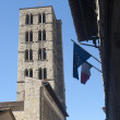 Stock Photo: Arezzo, belfry
