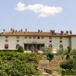 Artimino (Florence, Tuscany), Villa Medicea — Stock Photo