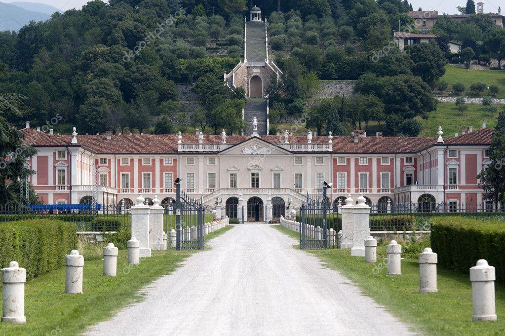 Rezzato brescia lombardy italy villa fenaroli for Catalogo bricoman rezzato brescia
