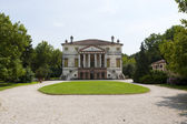 Fratta Polesine (Rovigo, Veneto, Italy) - Villa Molin — Stock Photo