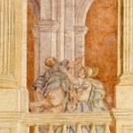 ������, ������: Riviera del Brenta Veneto Italy : Historic villa paintings o