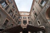 Modena (Emilia-Romagna, Italy) - Historic palace — Stock fotografie