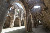 San Galgano (Siena, Tuscany, Italy) — Foto de Stock