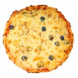 Tasty pizza — Foto de Stock