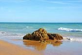 Atlantikküste in Portugal — Stock Photo