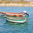 Little Boat — Stock Photo #7193710