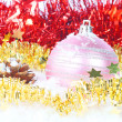 Christmas time — Stockfoto