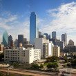 Dallas — Stock Photo