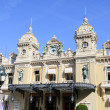 Montecarlo Casino — Stock Photo #6837074