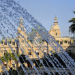 Montecarlo Casino — Stock Photo #6837209