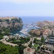 Monaco view — Stock Photo