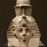 Amenhotep III — Stock Photo #7276157