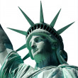 The Statue of Liberty — Foto de Stock