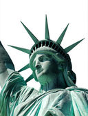 The Statue of Liberty — Stock Photo