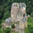 Stock Photo: Medieval Castle - Burg Eltz in Germany