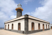 Phare punta de jandia fuerteventura — Photo