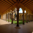 Cloister in the Sanssouci Park — Stock Photo