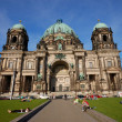 Berlin Cathedral in Berlin, Germany — Stockfoto