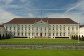 Bellevue Palace in Berlin, Germany — Fotografia Stock