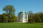Belvedere in the Garden of Charlottenburg Palace in Berlin, Germany — Stock Photo