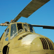 Russian Helicopter Mi-4 Hound — Stock Photo
