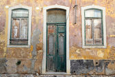 Maison ancienne en algarve, portugal — Photo