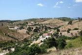 Paysage rural en algarve, portugal — Photo