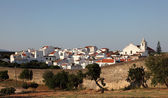 The old town of Lagos, Algarve Portugal — Stock Photo
