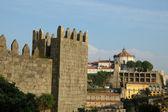 Serra do Pilar Monastery in Porto, Portugal — Stock Photo