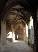 Cathedral of Narbonne, southern France — Stock Photo