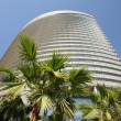 Modern building in Dubai city - Foto de Stock