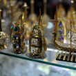 Stock Photo: Souvenirs in Dubai, United Arab Emirates