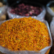 Stock Photo: Traditional Arabic Spices for sale in Dubai