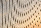 Fachada do edifício de escritório moderno — Foto Stock