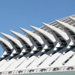 City of Arts and Sciences in Valencia, Spain. — Stock Photo #7695726