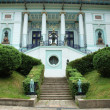 The Summer Villa of Otto Wagner, Vienna - Stock Photo