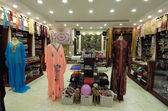 Shop with Traditional Arabic Products in Dubai, United Arab Emirates — Stock Photo