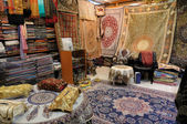 Shop with Traditional Arabic Products in Dubai — Stock Photo