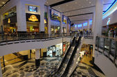 Mall of the Emirates, Dubai — Stock Photo