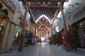 Old Souq in Bur Dubai — Foto de Stock