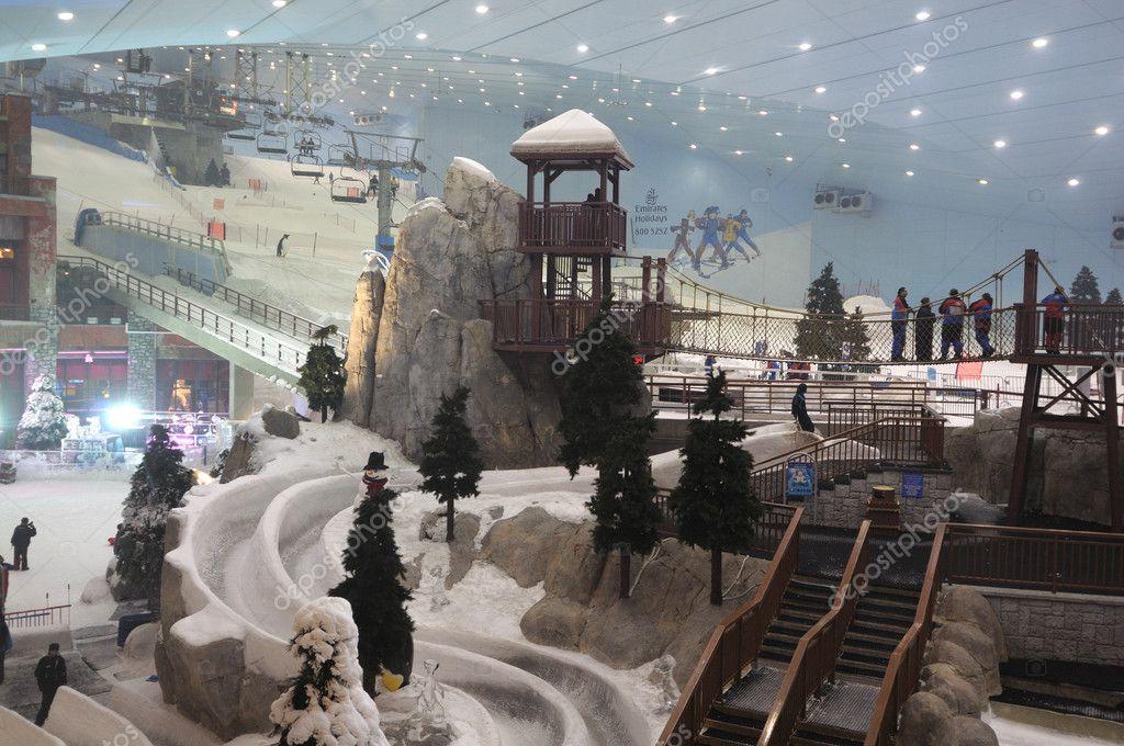 emirates mall ski - photo #22
