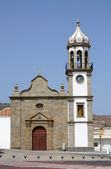 Church in Granadilla de Abona. Canary Island Tenerife, Spain — Stock Photo
