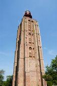 Phare à westkapelle, Pays-Bas — Photo