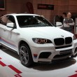 Stock Photo: BMW X5 M Performance