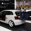 Stock Photo: VW Polo Custom