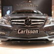 Stock Photo: Carlsson Mercedes Custom Car