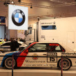 BMW Stand at Essen Motor Show — Stock Photo #7946654