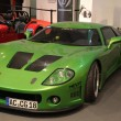 Sportscar shown at Essen Motor Show — Stock Photo #7947306