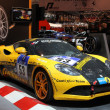 Racing Car Artegat Essen Motor Show — Stock Photo #7947674