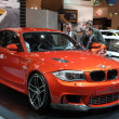 Stockfoto: BMW 1 Series M Coupe from AC Schnitzer